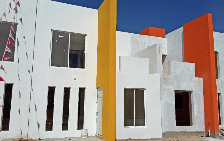 Foto de casa en venta en  , los fresnos, soledad de graciano sánchez, san luis potosí, 1830680 No. 01
