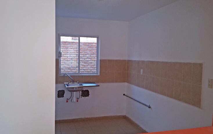 Foto de casa en venta en  , los fresnos, soledad de graciano sánchez, san luis potosí, 1830680 No. 07