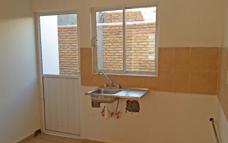 Foto de casa en venta en  , los fresnos, soledad de graciano sánchez, san luis potosí, 1830680 No. 08