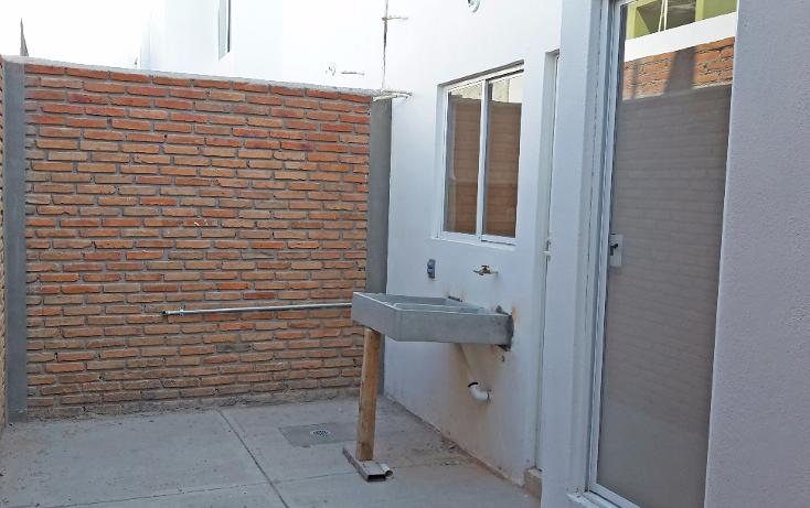 Foto de casa en venta en  , los fresnos, soledad de graciano sánchez, san luis potosí, 1830680 No. 12