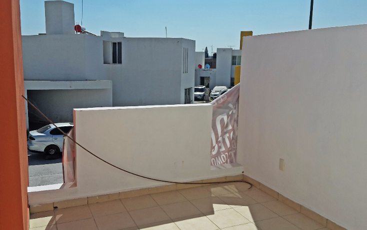Foto de casa en venta en  , los fresnos, soledad de graciano sánchez, san luis potosí, 1830680 No. 27