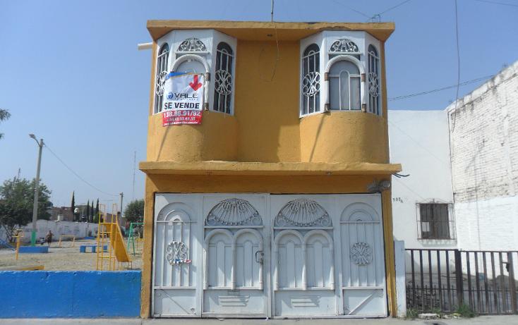 Foto de casa en venta en  , los fresnos, soledad de graciano sánchez, san luis potosí, 1980792 No. 01