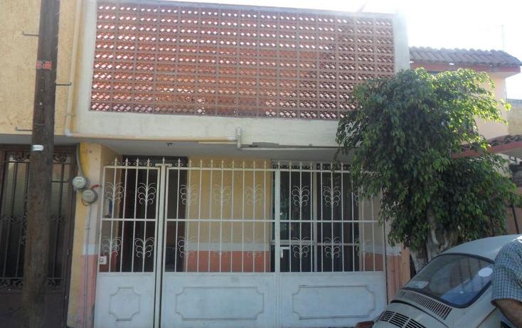 Foto de casa en venta en  , los fresnos, soledad de graciano sánchez, san luis potosí, 1989994 No. 01