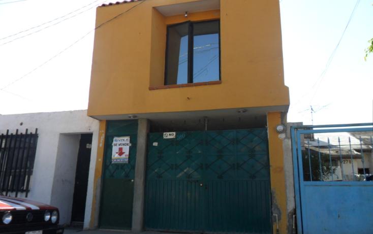 Foto de casa en venta en  , los fresnos, soledad de graciano sánchez, san luis potosí, 1993994 No. 01
