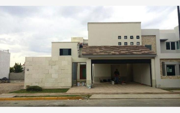 Foto de casa en venta en  , los fresnos, torreón, coahuila de zaragoza, 1015867 No. 01