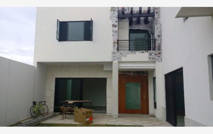 Foto de casa en venta en  , los fresnos, torreón, coahuila de zaragoza, 1015867 No. 02