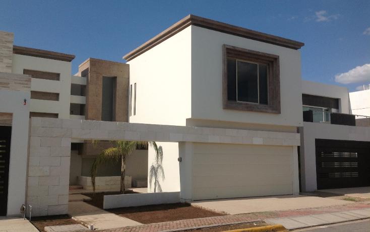 Foto de casa en venta en  , los fresnos, torreón, coahuila de zaragoza, 1103895 No. 01