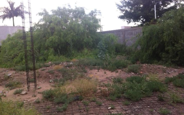 Foto de terreno habitacional en venta en  , los fresnos, torreón, coahuila de zaragoza, 1291271 No. 02