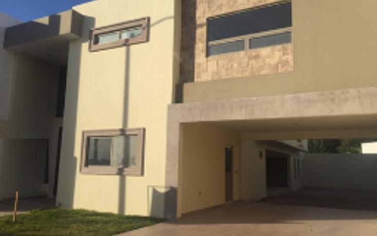 Foto de casa en venta en  , los fresnos, torreón, coahuila de zaragoza, 1330913 No. 01