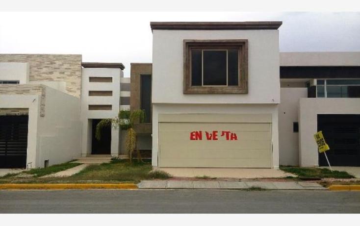 Foto de casa en venta en  , los fresnos, torre?n, coahuila de zaragoza, 1566482 No. 01