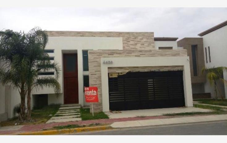 Foto de casa en venta en  , los fresnos, torreón, coahuila de zaragoza, 1566528 No. 01