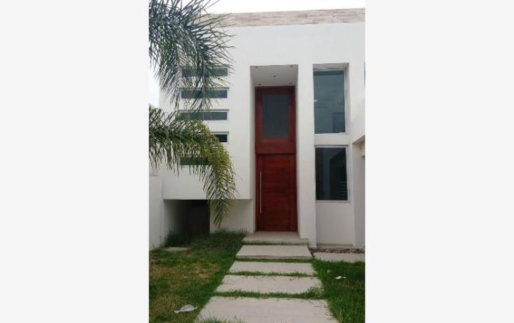 Foto de casa en venta en  , los fresnos, torreón, coahuila de zaragoza, 1566528 No. 02
