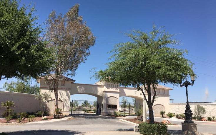 Foto de terreno habitacional en venta en  , los fresnos, torreón, coahuila de zaragoza, 1572922 No. 06