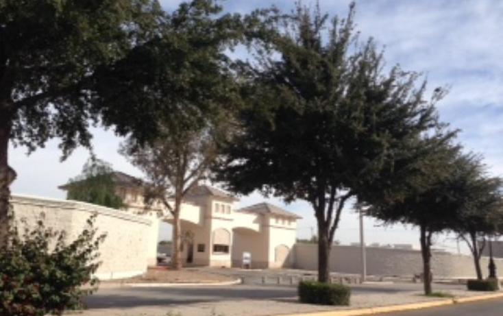 Foto de terreno habitacional en venta en  , los fresnos, torreón, coahuila de zaragoza, 1572922 No. 07