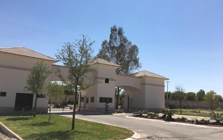 Foto de terreno habitacional en venta en  , los fresnos, torreón, coahuila de zaragoza, 1572922 No. 08
