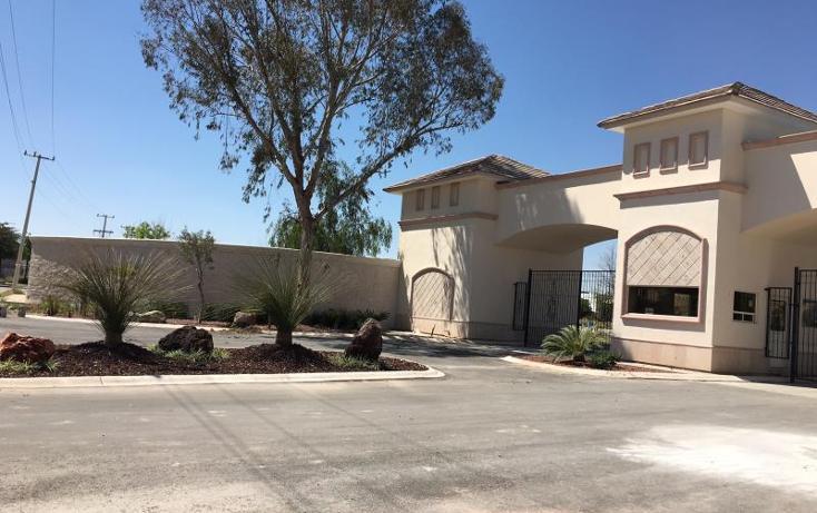 Foto de terreno habitacional en venta en  , los fresnos, torreón, coahuila de zaragoza, 1572922 No. 10