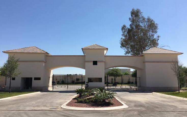 Foto de terreno habitacional en venta en  , los fresnos, torreón, coahuila de zaragoza, 1572922 No. 11