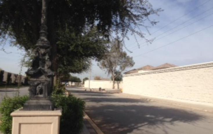 Foto de terreno habitacional en venta en  , los fresnos, torreón, coahuila de zaragoza, 1572922 No. 12