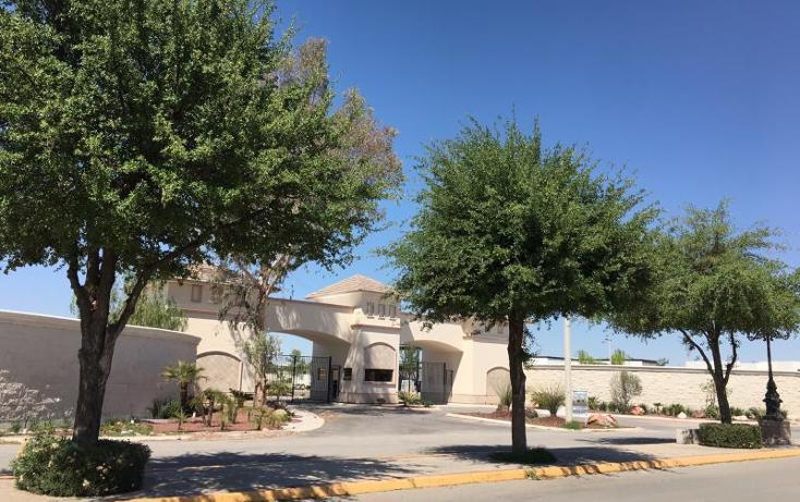 Foto de terreno habitacional en venta en  , los fresnos, torreón, coahuila de zaragoza, 1572922 No. 18