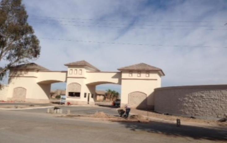 Foto de terreno habitacional en venta en  , los fresnos, torreón, coahuila de zaragoza, 1572922 No. 19