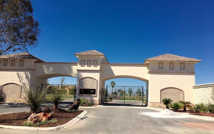 Foto de terreno habitacional en venta en  , los fresnos, torreón, coahuila de zaragoza, 1572922 No. 20