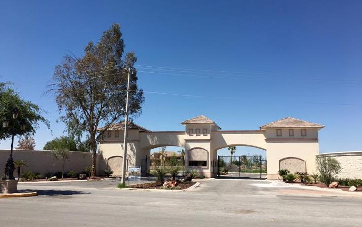 Foto de terreno habitacional en venta en  , los fresnos, torreón, coahuila de zaragoza, 1572922 No. 22