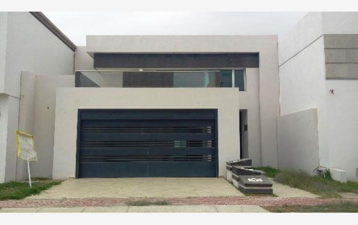 Foto de casa en venta en  , los fresnos, torreón, coahuila de zaragoza, 1617582 No. 01
