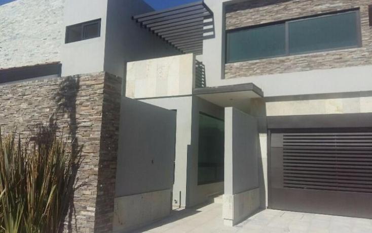 Foto de casa en venta en  , los fresnos, torreón, coahuila de zaragoza, 1760332 No. 01