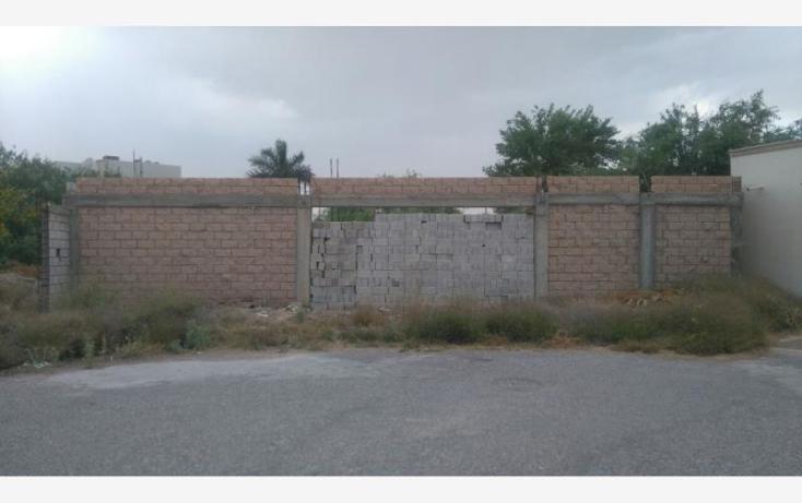 Foto de terreno habitacional en venta en  , los fresnos, torre?n, coahuila de zaragoza, 1797442 No. 04