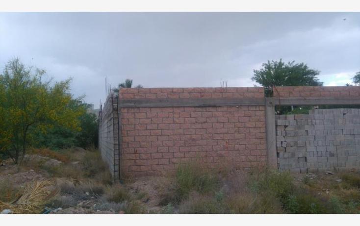 Foto de terreno habitacional en venta en  , los fresnos, torre?n, coahuila de zaragoza, 1797442 No. 05