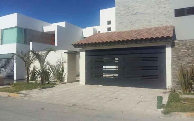 Foto de casa en venta en  , los fresnos, torreón, coahuila de zaragoza, 2681761 No. 01