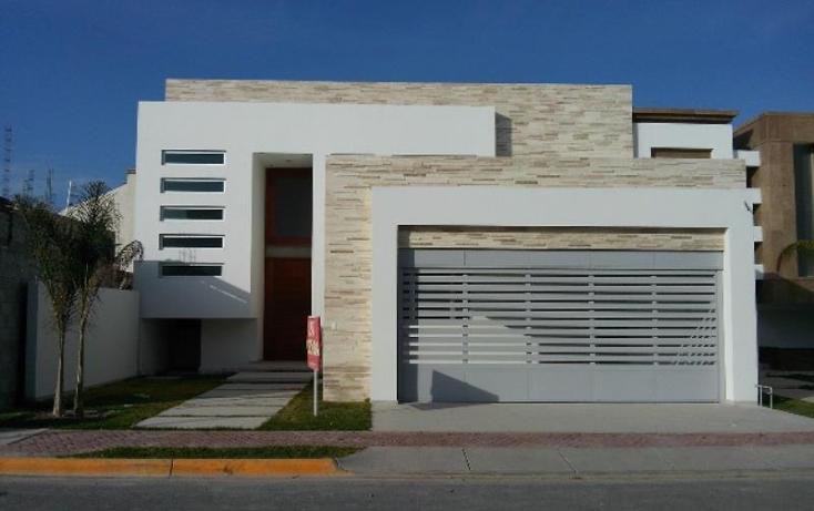 Foto de casa en venta en  , los fresnos, torre?n, coahuila de zaragoza, 375437 No. 01