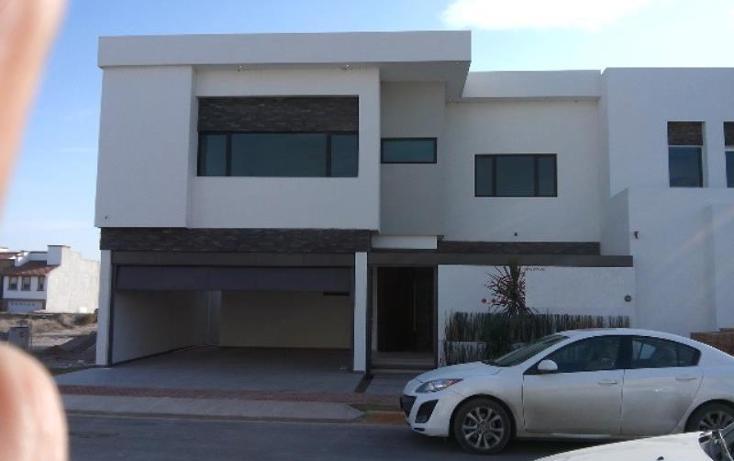 Foto de casa en venta en  , los fresnos, torre?n, coahuila de zaragoza, 375441 No. 01