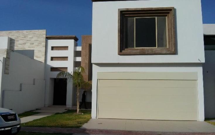 Foto de casa en venta en  , los fresnos, torre?n, coahuila de zaragoza, 375489 No. 01