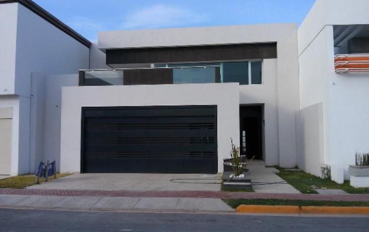 Foto de casa en venta en  , los fresnos, torre?n, coahuila de zaragoza, 375542 No. 01
