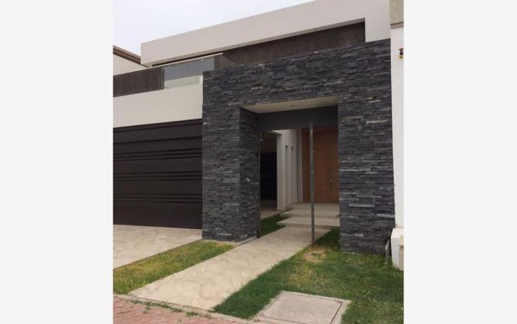 Foto de casa en venta en  , los fresnos, torreón, coahuila de zaragoza, 383816 No. 01