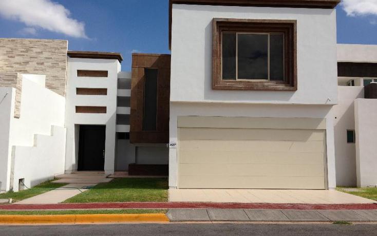 Foto de casa en venta en  , los fresnos, torreón, coahuila de zaragoza, 383817 No. 01