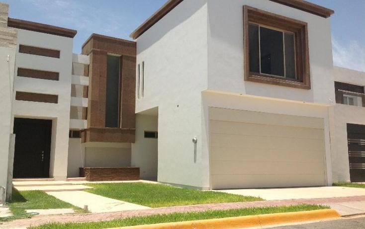 Foto de casa en venta en  , los fresnos, torreón, coahuila de zaragoza, 388702 No. 01