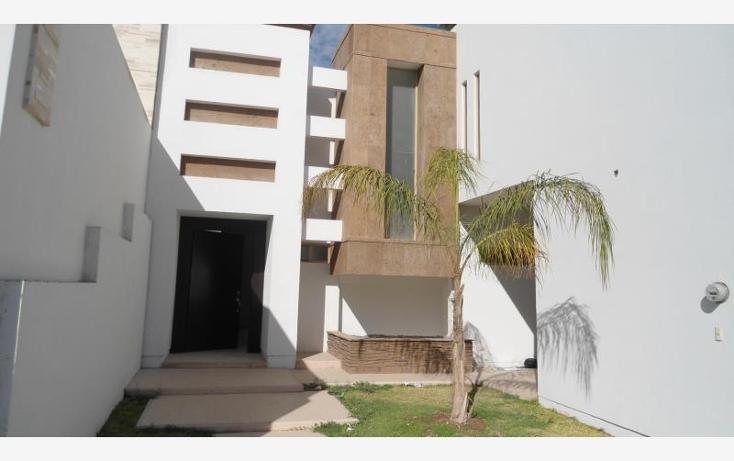 Foto de casa en venta en  , los fresnos, torre?n, coahuila de zaragoza, 391373 No. 01