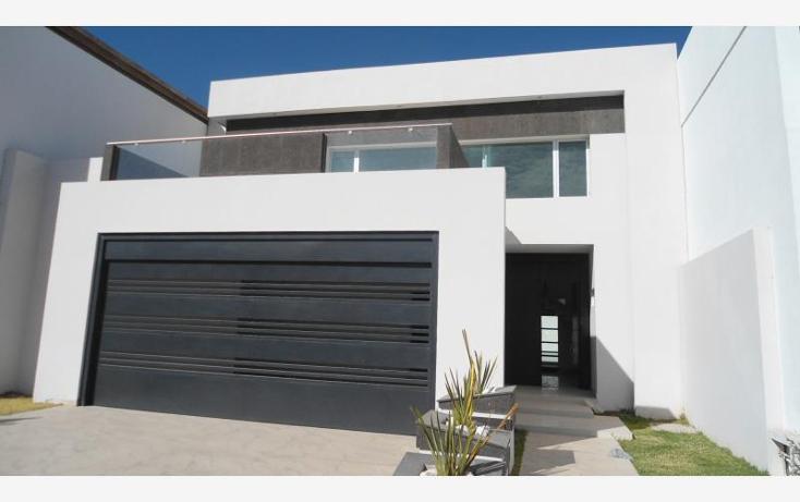 Foto de casa en venta en  , los fresnos, torreón, coahuila de zaragoza, 391385 No. 01