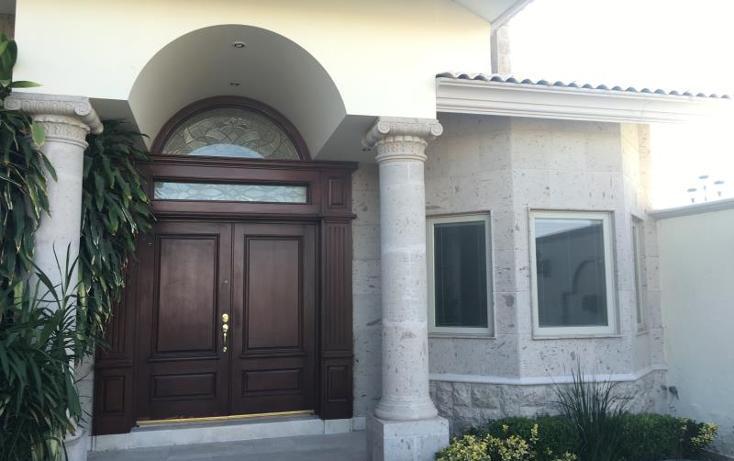 Foto de casa en venta en  , los fresnos, torreón, coahuila de zaragoza, 400663 No. 01