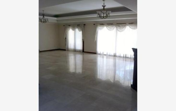 Foto de casa en venta en  , los fresnos, torreón, coahuila de zaragoza, 400663 No. 05