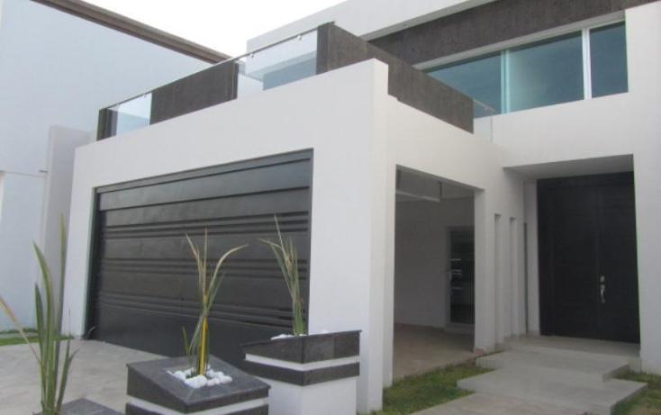 Foto de casa en venta en  , los fresnos, torreón, coahuila de zaragoza, 420527 No. 01