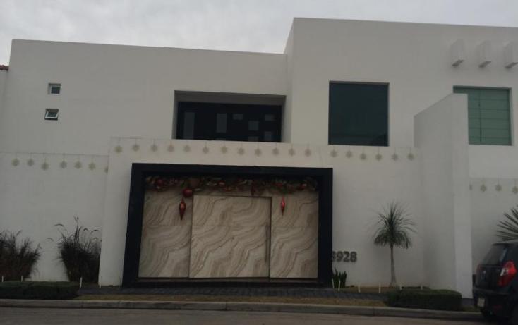 Foto de casa en venta en  , los fresnos, torre?n, coahuila de zaragoza, 704828 No. 01