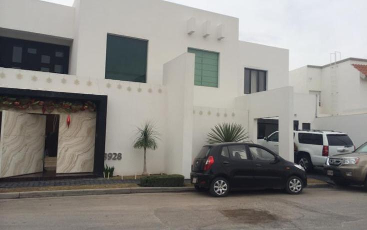 Foto de casa en venta en  , los fresnos, torre?n, coahuila de zaragoza, 704828 No. 02