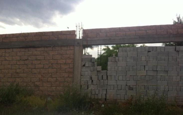Foto de terreno habitacional en venta en  , los fresnos, torre?n, coahuila de zaragoza, 856941 No. 04