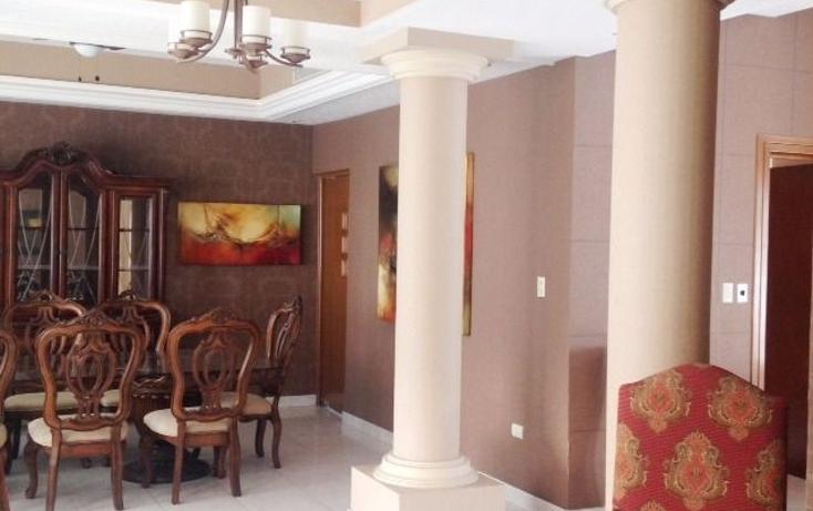 Foto de casa en renta en  , los fresnos, torreón, coahuila de zaragoza, 947141 No. 03