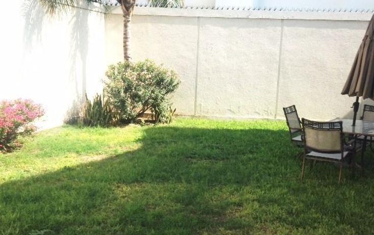 Foto de casa en renta en  , los fresnos, torreón, coahuila de zaragoza, 947141 No. 23