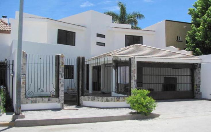 Foto de casa en venta en  , los fresnos, torreón, coahuila de zaragoza, 982675 No. 01