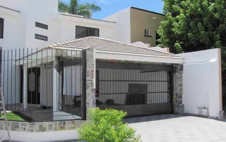 Foto de casa en venta en  , los fresnos, torreón, coahuila de zaragoza, 982675 No. 02
